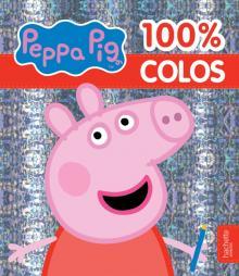Peppa Pig / 100% colos