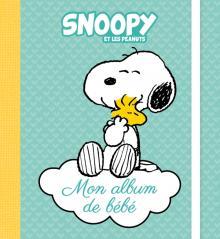Snoopy - Mon album de bébé