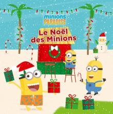 Le Noël des Minions