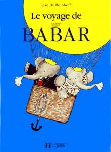Babar - Le voyage de Babar
