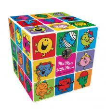 "Monsieur Madame - Coffret collector ""cube"""