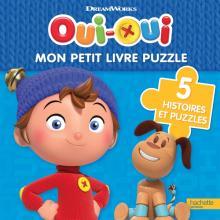 Oui-Oui - Mon petit puzzle