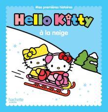 Hello Kitty - Mes premières histoires - Hello Kitty à la neige
