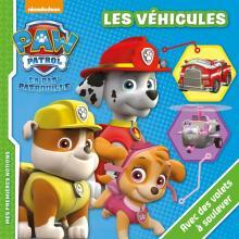 Pat'Patrouille / TC Les véhicules
