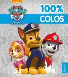 Paw Patrol-La Pat'Patrouille - 100% colos