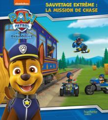 La Pat'Patrouille - Sauvetage Extrême : la mission de Chase