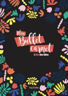 ABC des filles - Bullet carnet