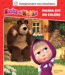 Masha et Michka - Masha est en colère