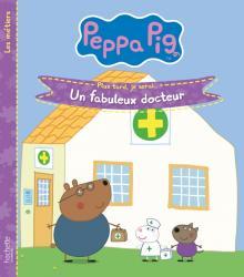 Peppa Pig- Un fabuleux docteur