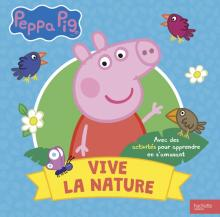 Peppa Pig-Vive la nature