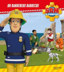 Sam le Pompier - Un dangereux barbecue