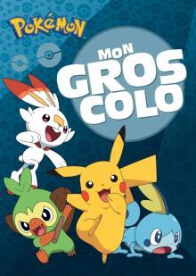 Pokémon - Mon Gros Colo NED