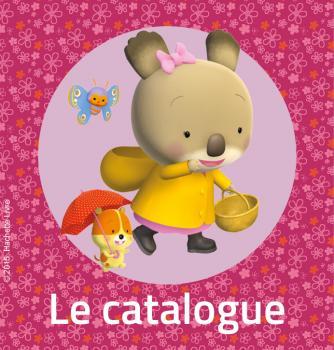 Catalogue Bébé Koala