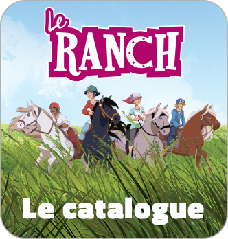 Catalogue Le ranch