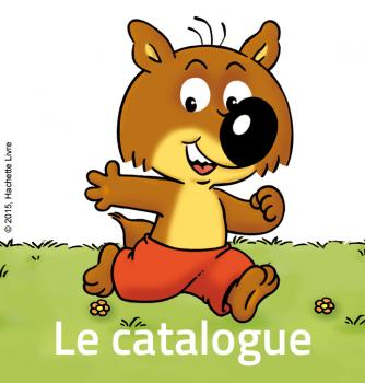 Catalogue Mini Loup