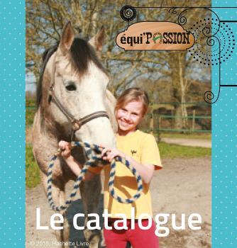 Catalogue Equipassion