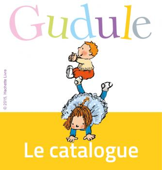 Catalogue Gudule