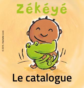 Catalogue Zékéyé