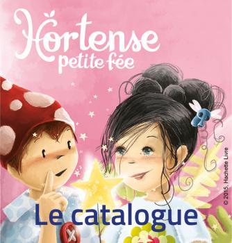 Catalogue Hortense Petit fée