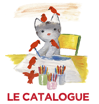 Mon Chaton catalogue