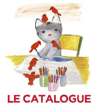 Mon Chaton catalogue